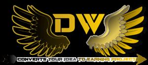Logo of Dynamic Website developers