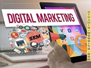 Search engine digital marketing services