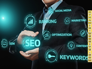 Website SEO optimization services